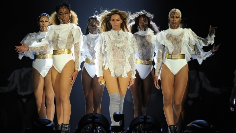 Are You Ready for Beyoncé's Formation Tour Costumes? | StyleCaster
