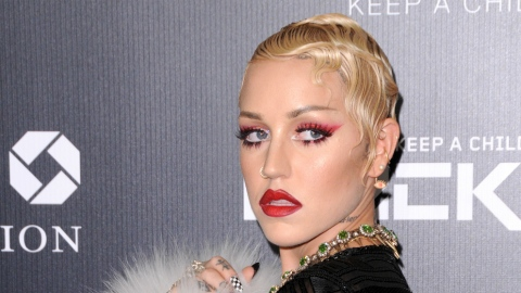 Brooke Candy Is Just as Cool as Her MAC Collaboration  | StyleCaster