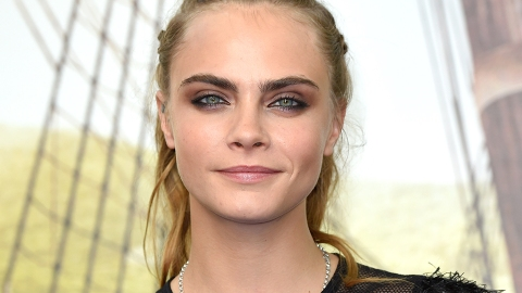 Cara Delevingne Clears the Air on Her Rumored Exit from Modeling | StyleCaster