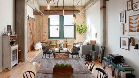 An Interior Designer's Guide to Chicago's Best Home Stores | StyleCaster