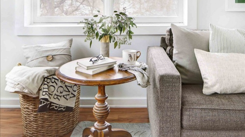How to Clean Every Room In Your Home in 10 Minutes or Less | StyleCaster