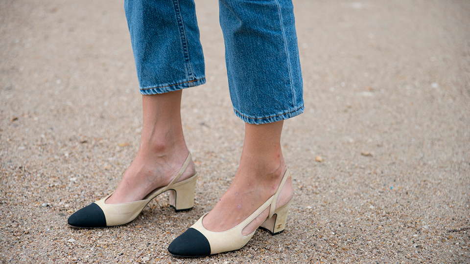 12 Spring-Perfect Pairs of Cropped Jeans to Wear Right Now