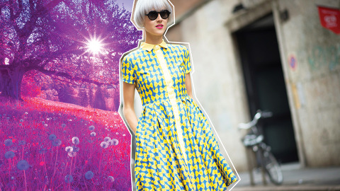 Your Ultimate Guide to Spring's Best Dresses   StyleCaster