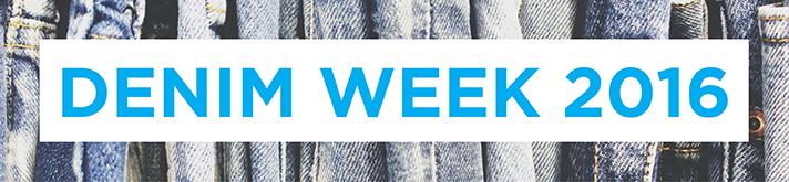 denim week 2016