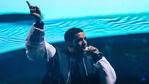 Drake Pours His Soft Little Heart Out in Amazing New Interview   StyleCaster