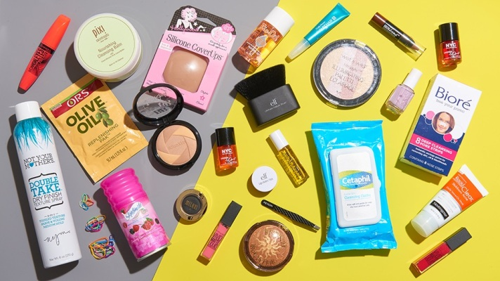 25 Epic Drugstore Products to Never, Ever Upgrade