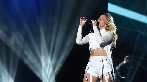 Watch: The Very Best Performances From Coachella Weekend One | StyleCaster