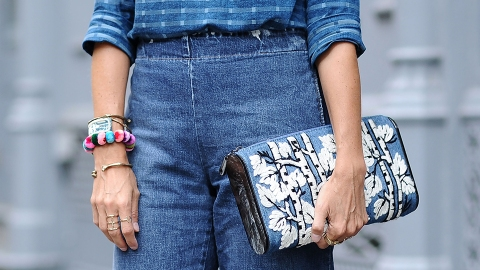 The Denim Styles That Are Going to Sell Out This Spring | StyleCaster