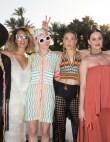 Decoding Coachella's Celebrity Cliques