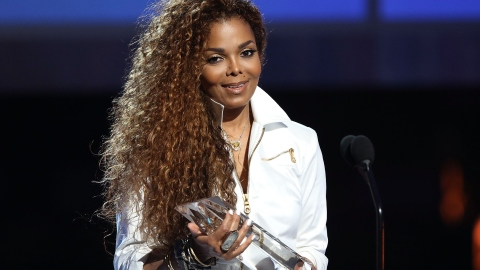 Confirmed! Janet Jackson Pregnant With Her First Child | StyleCaster