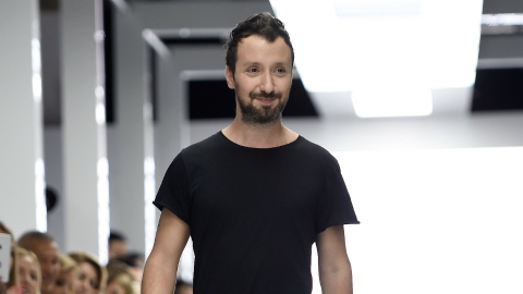 Saint Laurent Confirms Anthony Vaccarello Will Replace Hedi Slimane  | StyleCaster