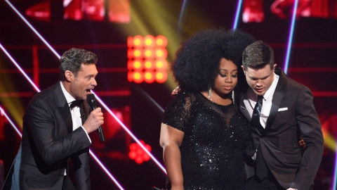 The Final 'American Idol' Has Been Crowned   StyleCaster