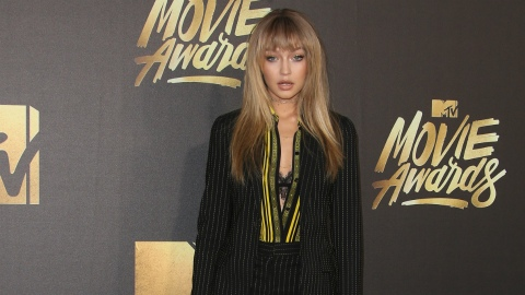 See the Best Dressed Stars at the MTV Movie Awards | StyleCaster
