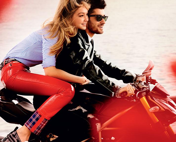 Mario Testino / Vogue