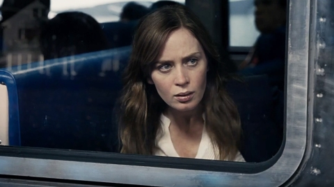 Watch Emily Blunt in the Thrilling New 'Girl on the Train' Trailer | StyleCaster