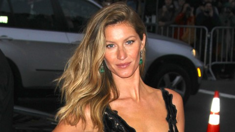 Gisele Bündchen, Flawless Human, Was Rejected 42 Times Before Becoming a Model | StyleCaster