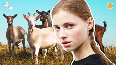 No Goats Were Harmed in the Making of This Game-Changing Cleanser | StyleCaster