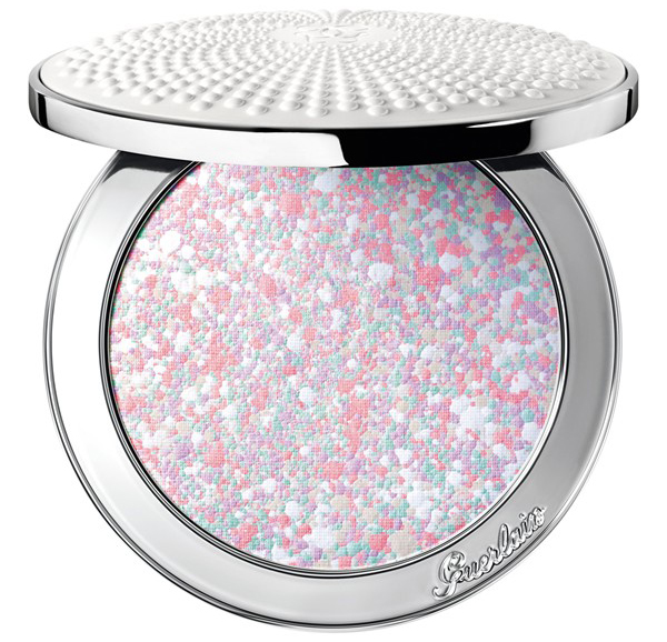 guerlain meteorites voyage pearls of powder compact Fair Warning: This $179 Face Powder Is Seriously Habit Forming