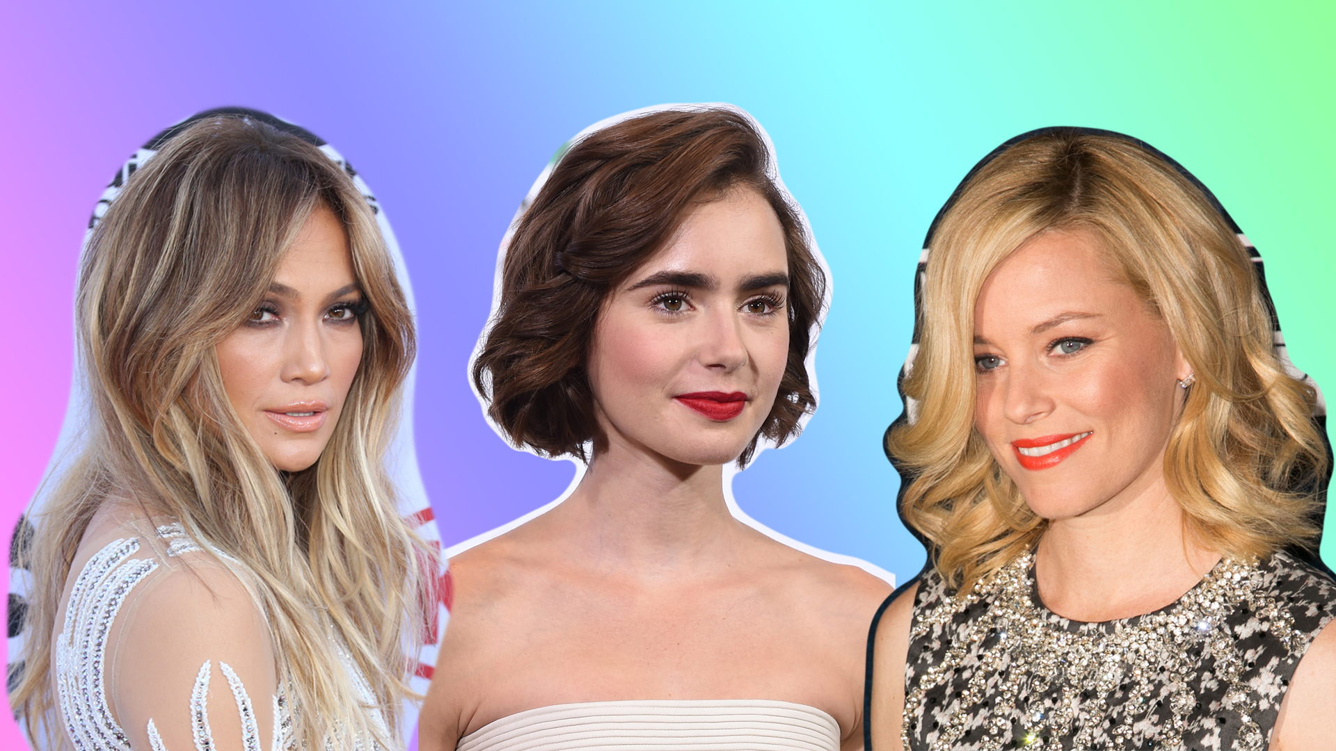 Timeless Haircuts for Thick Hair—Celebrity Inspo Included