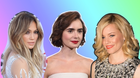 Timeless Haircuts for Thick Hair—Celebrity Inspo Included | StyleCaster