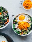 30 Ridiculously Easy Weekday BYO Lunch Ideas