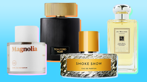 How to Layer the Perfumes You Probably Already Own | StyleCaster
