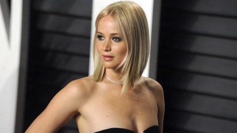 Dear World: Stop Defining Women by Their Size. Love, Jennifer Lawrence | StyleCaster