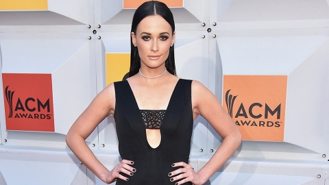 Cowboy Boots and Country Music Stars: The Best of the ACM Awards Red Carpet | StyleCaster