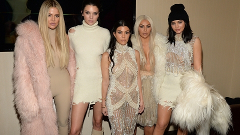 The Kardashians' Most Unlikely Critic Is Back at It Again | StyleCaster
