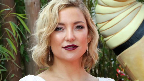 Guess Who Kate Hudson's Dating Now?  | StyleCaster