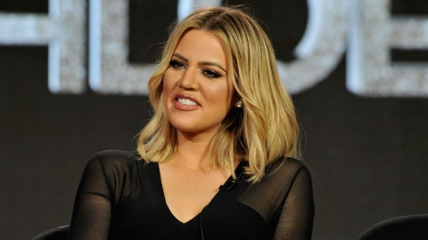 Shocker: 'Kocktails with Khloé' Has Already Gotten the Boot | StyleCaster