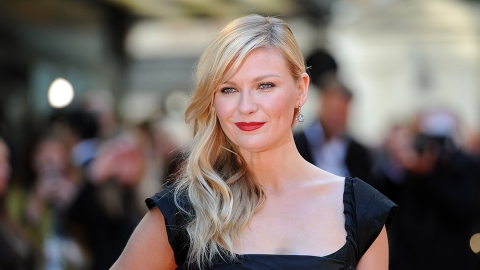 Kirsten Dunst's Throwback Pic Will Give You All the Feels | StyleCaster