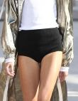 This Spring Trend Is the Next Best Thing to Wearing No Pants