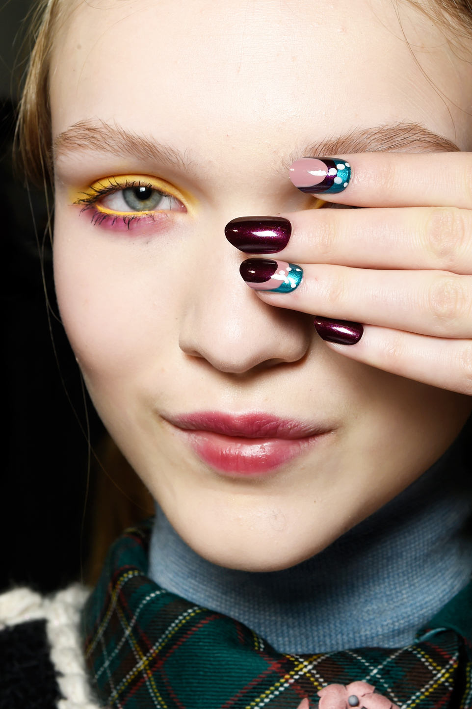 Could Your Nail Polish Be Messing with Your Hormones?