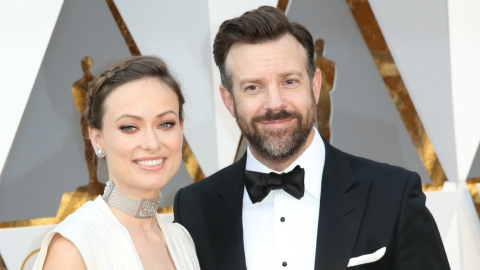 Olivia Wilde Just Announced She's Pregnant with Baby No. 2! | StyleCaster