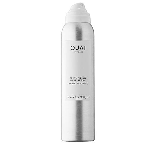 ouai texturizing hair spray Its True: OUAI Texturizing Hair Spray Is the Best Thing to Ever Happen to Hair