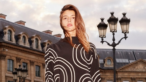 Exclusive: The Calu Rivero Guide to Paris | StyleCaster