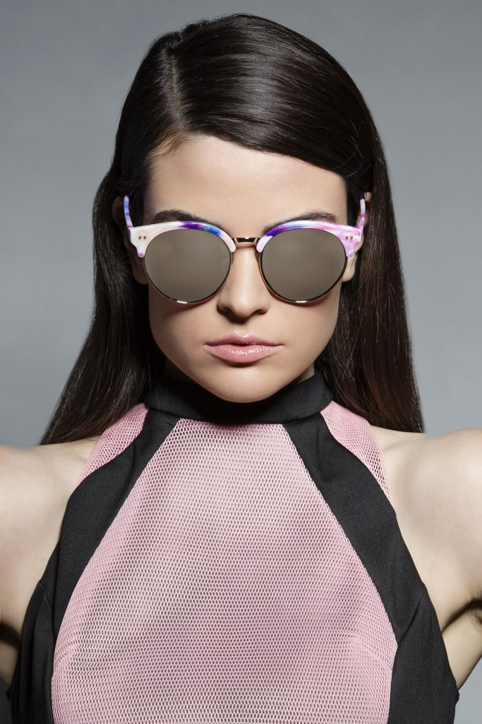 The Taehler, $45; Perverse Sunglasses