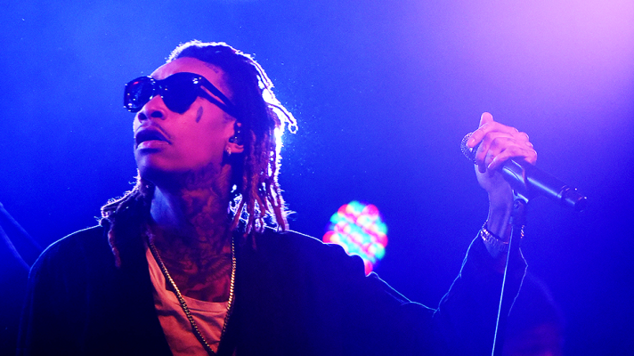 How 12 Rappers Came Up with Their Stage Names