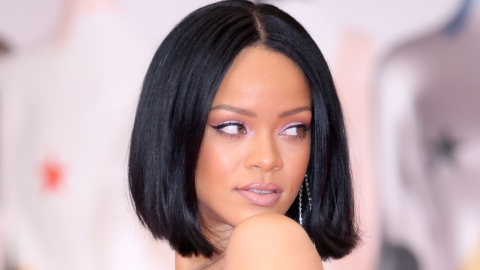 An 'Unfiltered' Rihanna Documentary Is Officially Happening   StyleCaster