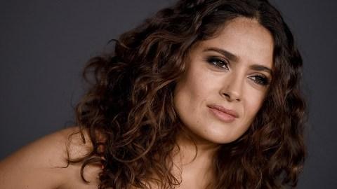 Watch Salma Hayek Star in a Soap Opera Written by Justin Bieber | StyleCaster
