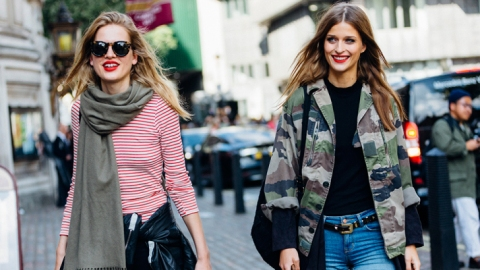101 Fashion Tips Every Girl Should Know | StyleCaster