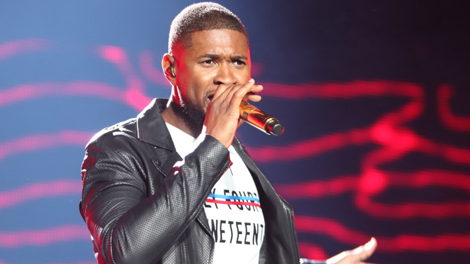 usher snapchat nudes ICYMI: Usher Decided to Post a Fully Nude Snapchat
