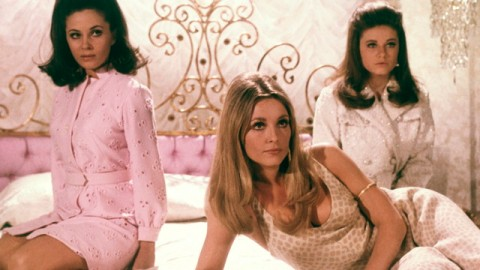 Shop the Style: Valley of the Dolls | StyleCaster