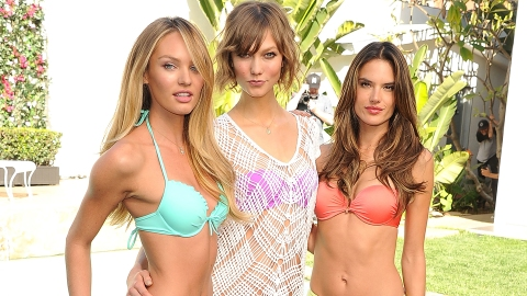 RIP Victoria's Secret Swimwear | StyleCaster