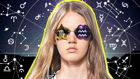 Your Weekly Horoscope: It's Time To Make Some Changes, Babe | StyleCaster