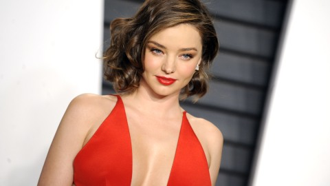 Miranda Kerr's $275 Facial Apparently Delivers Plastic Surgery Results | StyleCaster