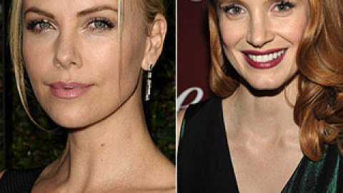 2012 Golden Globes Hottest Hair Trends   StyleCaster