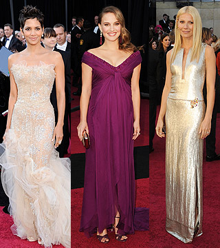 The 2011 Oscars: 20 Best And Worst Looks
