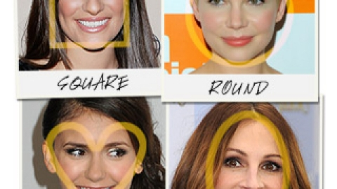 Best Spring Hairstyles For Your Face Shape | StyleCaster